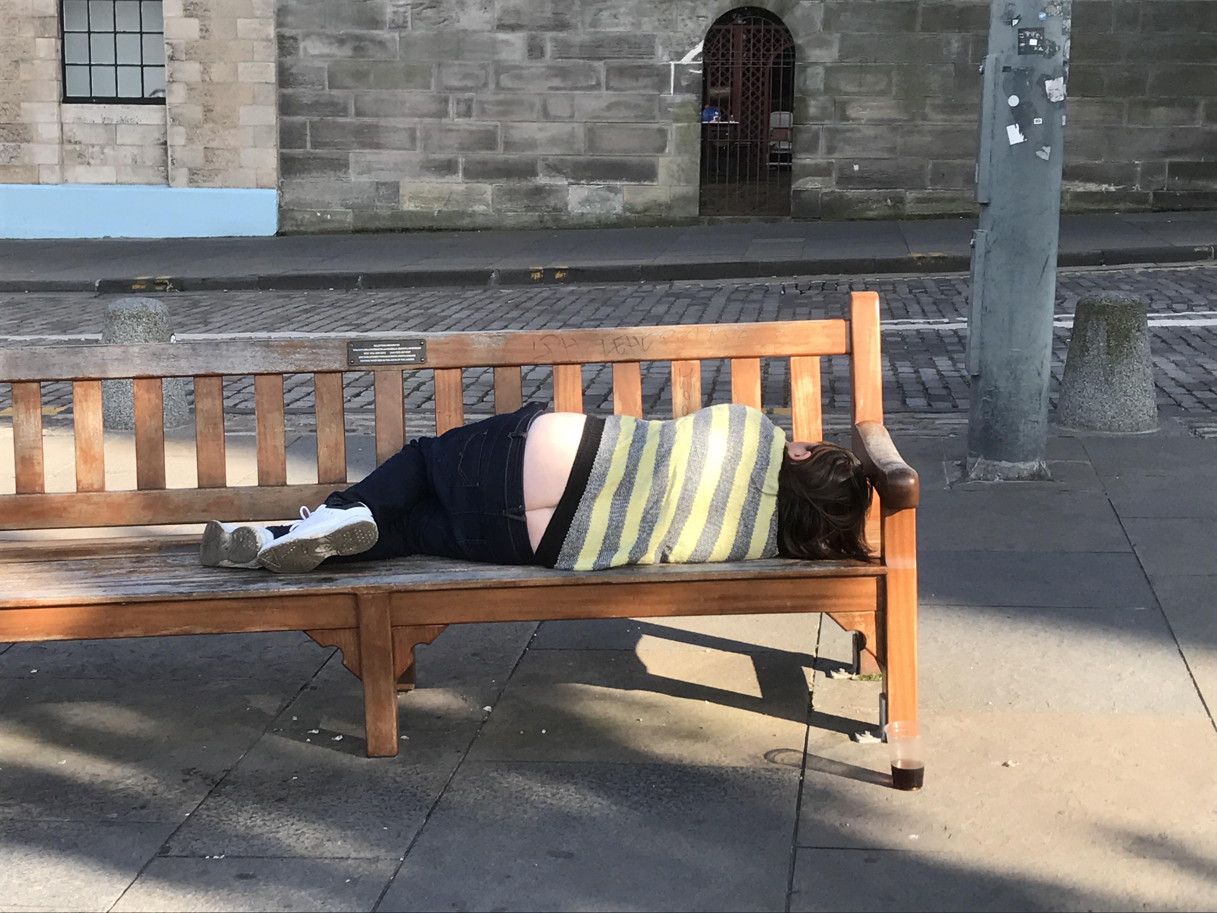 2017_Edinburgh_Bum