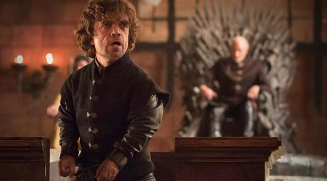 SIX OF THE BEST #9 – GAME OF THRONES MEMORABLE MONOLOGUES!