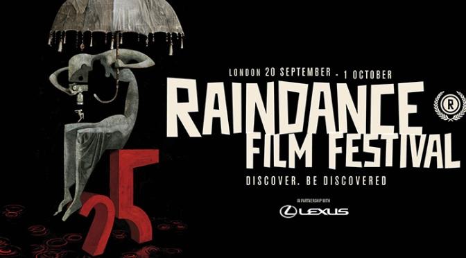 RAINDANCE FILM FESTIVAL 2017 – BEST OF BRITISH SHORTS SCREENING