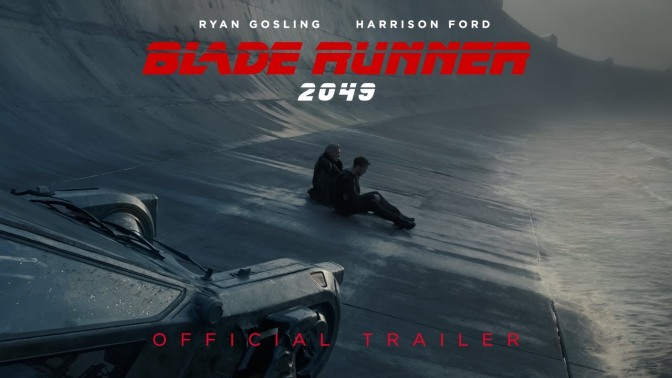 BLADERUNNER 2049 (2017) – CINEMA REVIEW