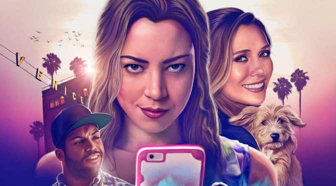INGRID GOES WEST (2017) – MOVIE REVIEW