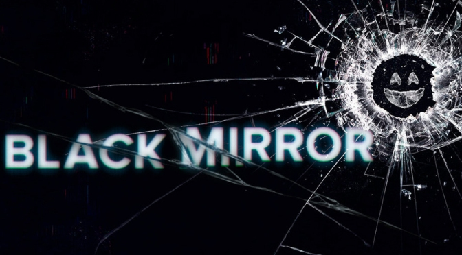 Charlie Brooker shines darkly again! BLACK MIRROR (Season 4) – Netflix Review