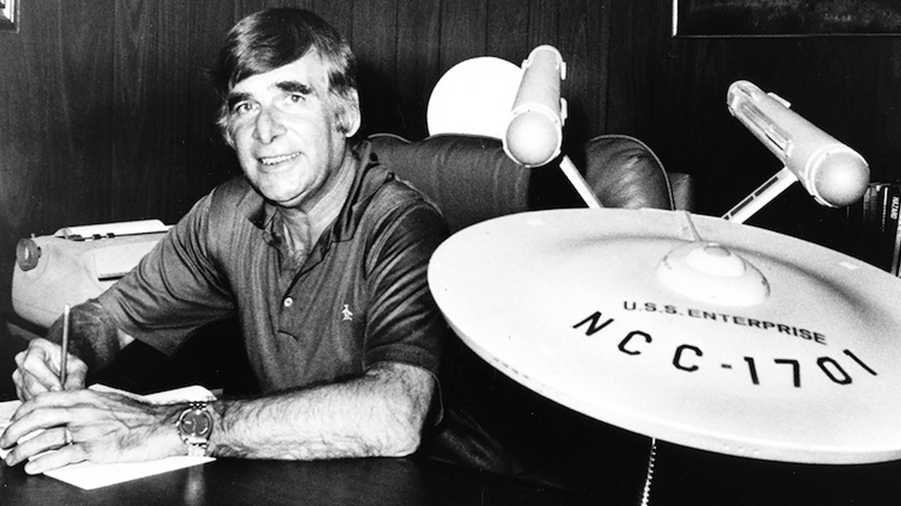 roddenberry