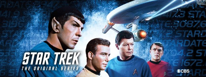 TO BOLDLY REVIEW #1 – STAR TREK: THE ORIGINAL SERIES (SEASON 1)