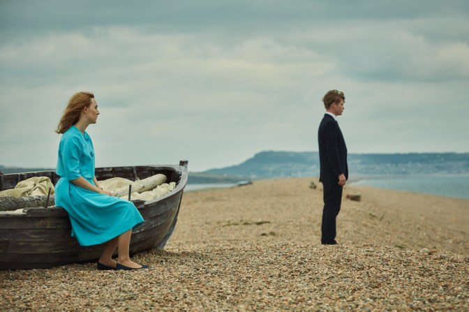 ON CHESIL BEACH (2017) – CINEMA REVIEW