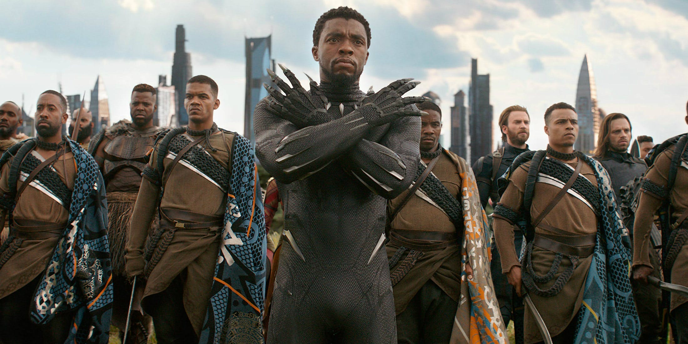 Black-Panther-and-Wakanda-army-in-Avengers-Infinity-War-1