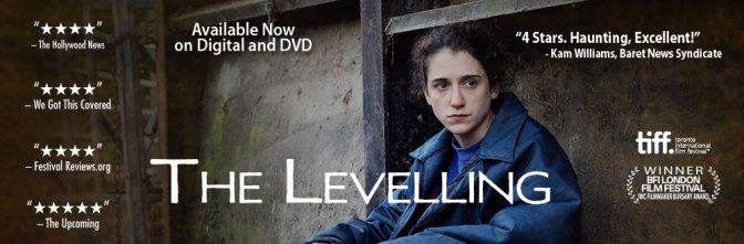 THE LEVELLING (2016) – SKY CINEMA REVIEW
