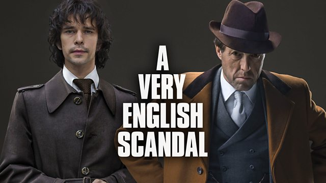 A VERY ENGLISH SCANDAL – BBC TV REVIEW