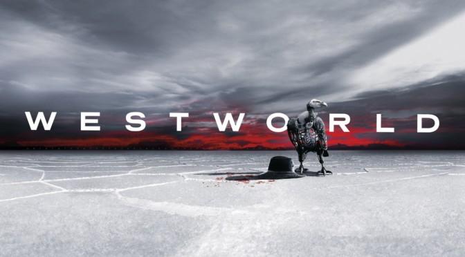 WESTWORLD (2018) – SEASON 2 – HBO TV REVIEW