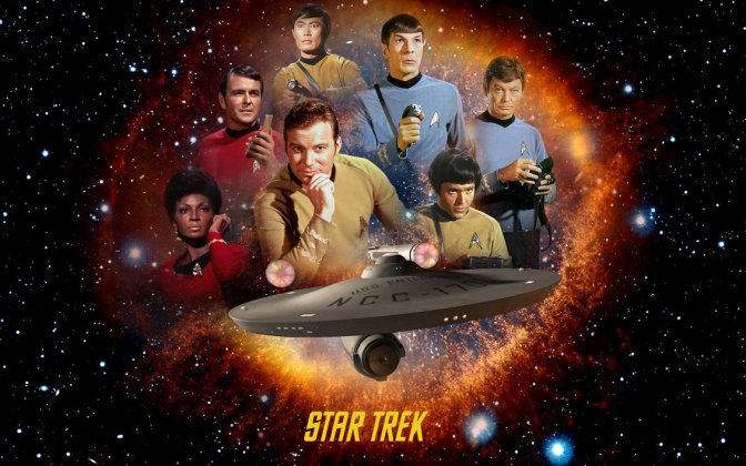 TO BOLDLY REVIEW #2 – STAR TREK: THE ORIGINAL SERIES (SEASON 2)