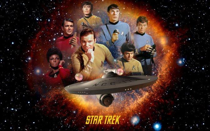 TO BOLDLY REVIEW #2 – STAR TREK: THE ORIGINAL SERIES (SEASON 2)