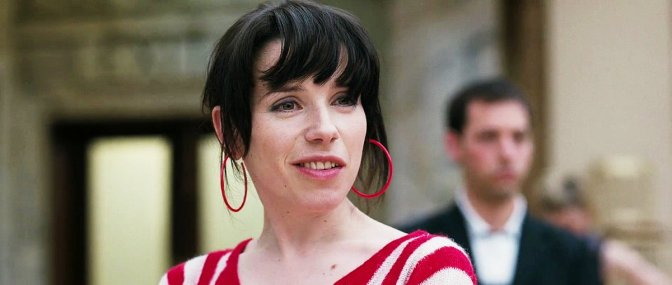 MY CINEMATIC ROMANCE #14 – SALLY HAWKINS