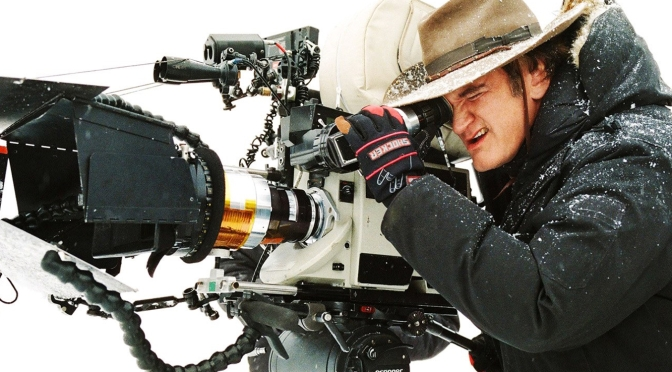 TELLING STORIES WITH STYLE: THE TROPES OF TARANTINO