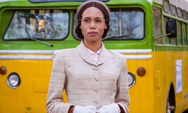 DOCTOR WHO – SEASON 11 – EPISODE 3 REVIEW: ROSA (2018)
