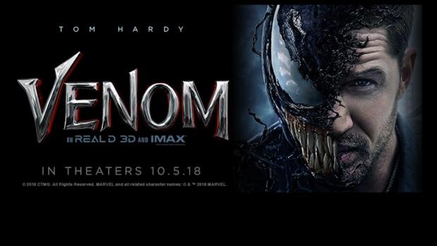 IN DEFENCE OF #2: VENOM (2018): MOVIE REVIEW