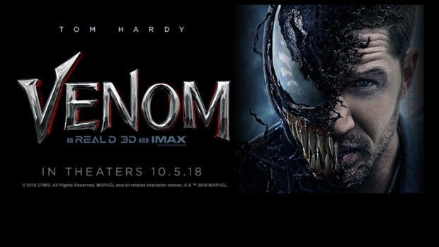 IN DEFENCE OF #2: VENOM (2018): MOVIE REVIEW