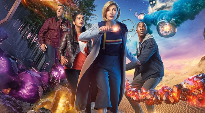 DOCTOR WHO – SEASON 11 REVIEW: THE WOMAN WHO FELL TO EARTH (2018)