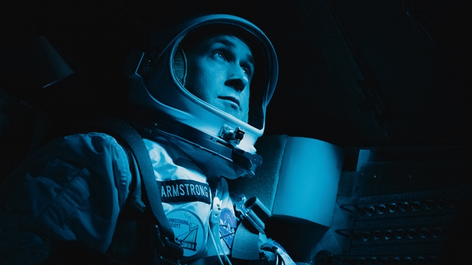 FIRST MAN (2018) – OSCAR BINGO #2 AND FILM REVIEW