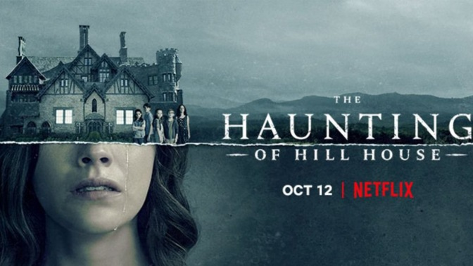 THE HAUNTING OF HILL HOUSE (2018) – NETFLIX REVIEW