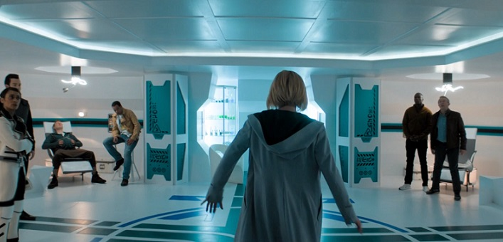 DOCTOR WHO – SEASON 11 – EPISODE 5 REVIEW: THE TSURANGA