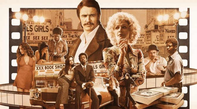 THE DEUCE (2017 – 2018) – SEASONS 1 & 2 – HBO REVIEW