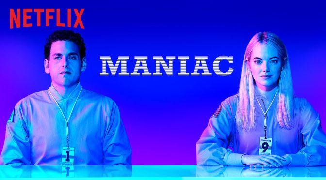 MANIAC (2018) – NETFLIX REVIEW