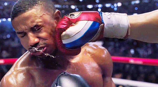 CREED II (2018) – MOVIE REVIEW