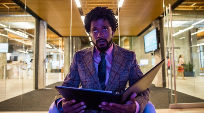 SORRY TO BOTHER YOU (2018) – CINEMA REVIEW