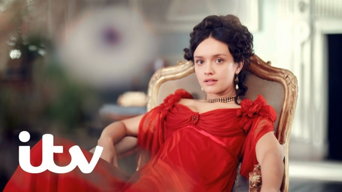 VANITY FAIR (2018) – ITV DRAMA REVIEW