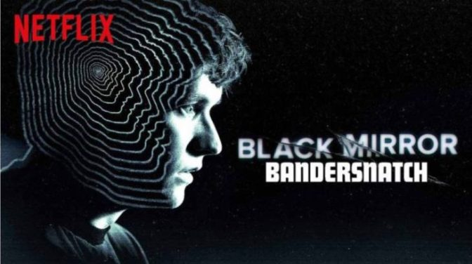 BANDERSNATCH (2019) – BLACK MIRROR / NETFLIX REVIEW