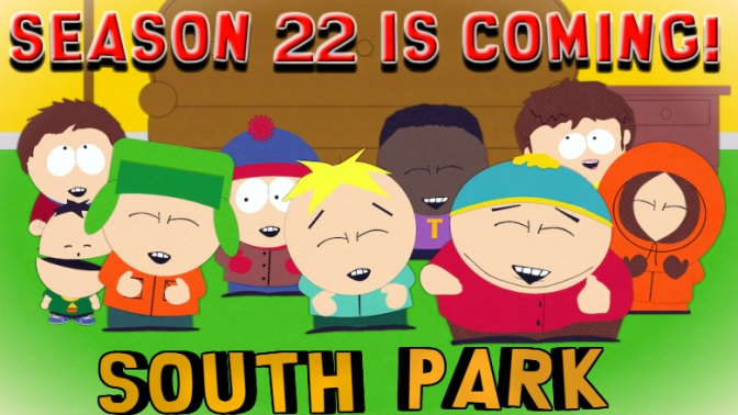 """TIME TO GET CEREAL!"" – SOUTH PARK (2018) – SEASON 22 REVIEW"