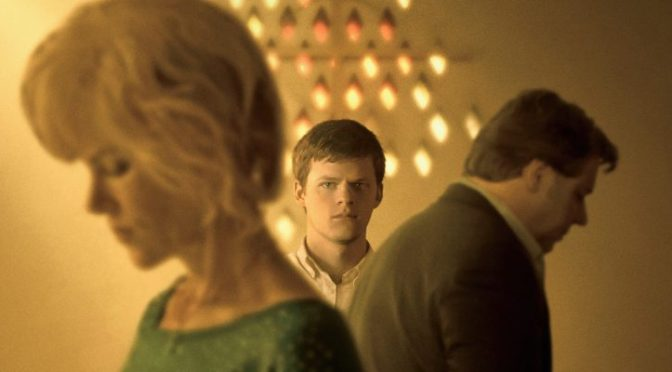 BOY ERASED (2018) – CINEMA REVIEW