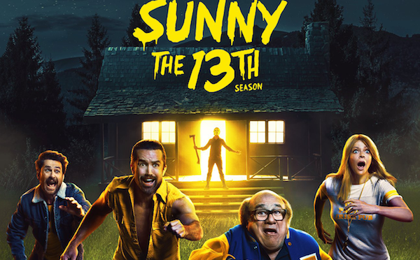 IT'S ALWAYS SUNNY IN PHILADEPHIA – SEASON 13 REVIEW