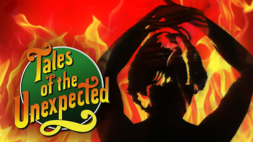 SIX OF THE BEST #15 – TALES OF THE UNEXPECTED EPISODES (1979 – 1988)