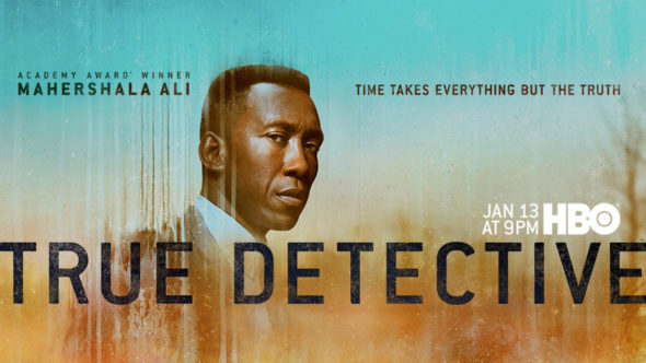 TRUE DETECTIVE (2019) – SEASON 3 – HBO TV REVIEW