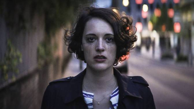 FLEABAG – SEASONS 1 & 2 – BBC TV REVIEW