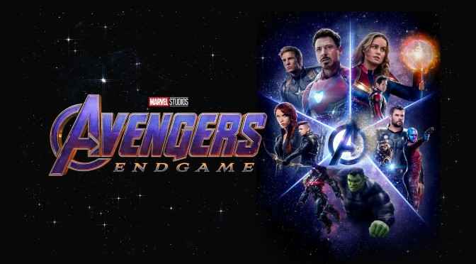 MARVEL AVENGERS: ENDGAME (2019) – MOVIE REVIEW