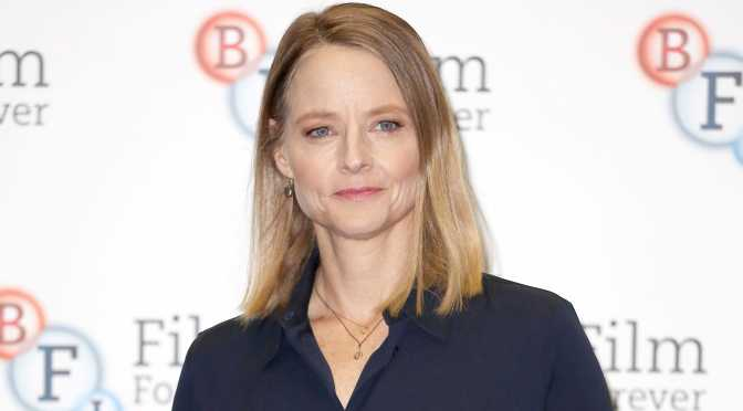 MY CINEMATIC ROMANCE #16 – JODIE FOSTER