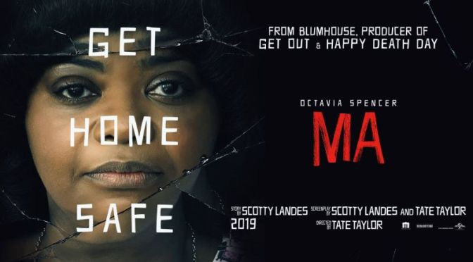 THE CINEMA FIX PRESENTS: JUNE MOVIE ROUND-UP INCLUDING – MA (2019);  GODZILLA 2 (2019);  EXTREMELY WICKED. . . (2019) ETC.