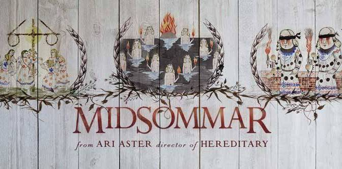 MIDSOMMAR (2019) – CINEMA REVIEW – AMAZING FILMMAKING LET DOWN BY WEAK STORYTELLING!