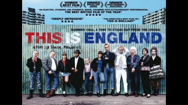 CLASSIC FILM REVIEW: THIS IS ENGLAND (2006)