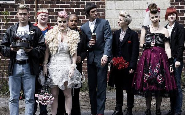 ALL 4 TV REVIEW – THIS IS ENGLAND '86 (2010)