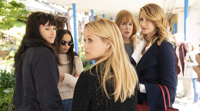 HBO TV REVIEW – BIG LITTLE LIES (2019) – SEASON 2