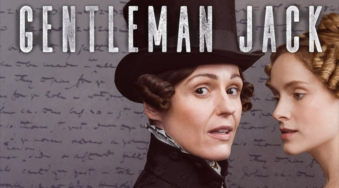 BBC / HBO TV REVIEW – GENTLEMAN JACK (2019)