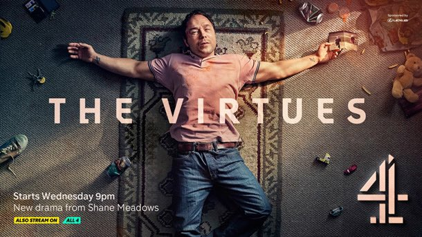 ALL 4 REVIEW – THE VIRTUES (2019)