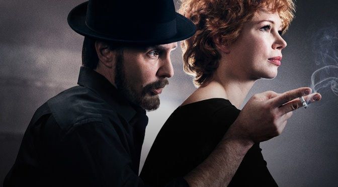 FX TV REVIEW: FOSSE / VERDON (2019)