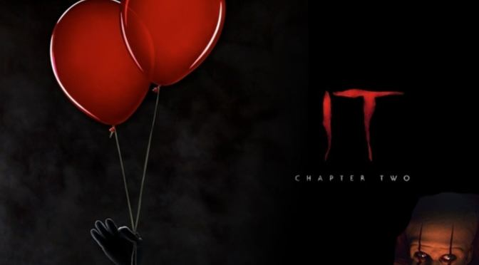 IT: CHAPTER 2 (2019) – MOVIE REVIEW
