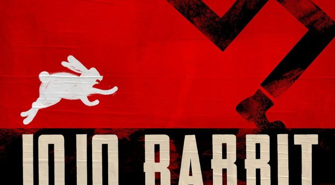 LFF REVIEW – JOJO RABBIT (2019) – SPOILER FREE