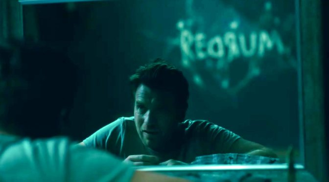 DOCTOR SLEEP (2019) – CINEMA REVIEW