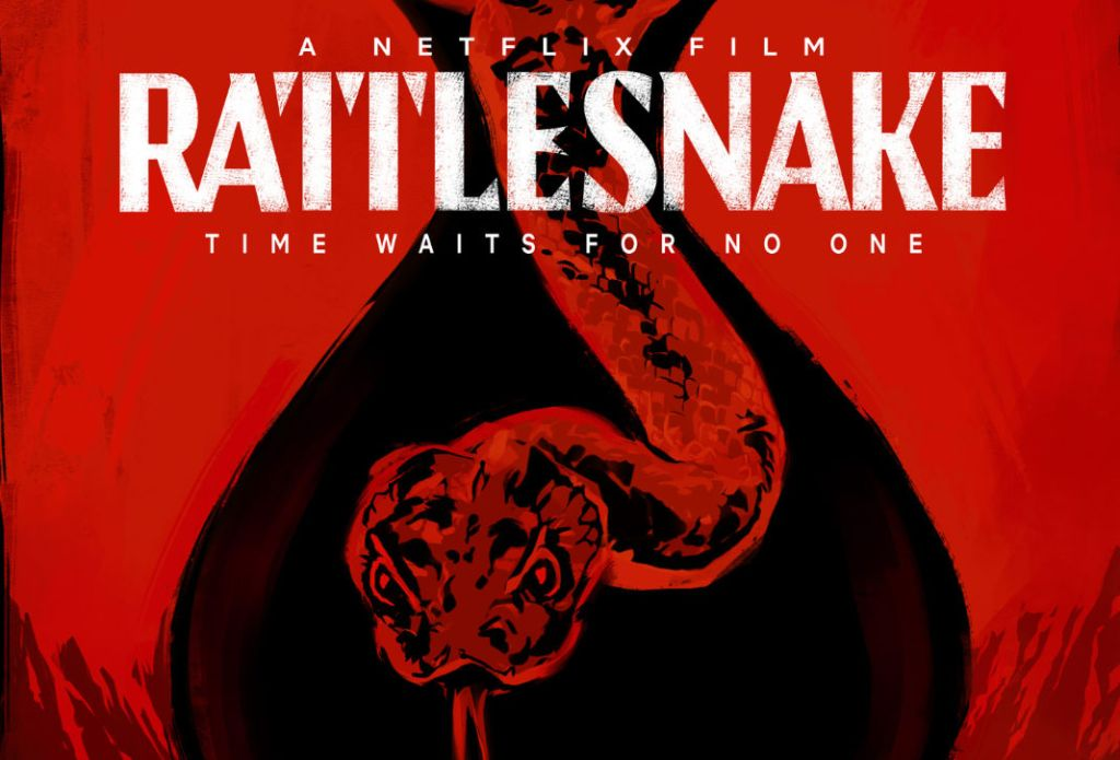 This image has an empty alt attribute; its file name is rattlesnakeheader.jpg
